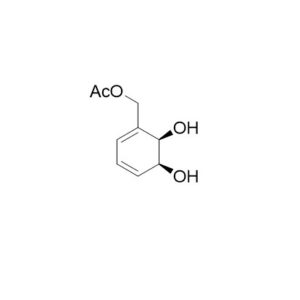 acetoxymetil-diol